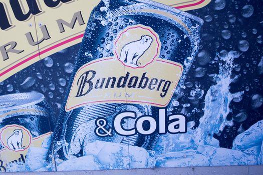 Фото бесплатно Бандаберг, Австралия, Bundaberg Rum
