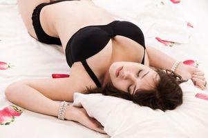 Фото бесплатно девушка, сексуальная девушка, нижнее белье