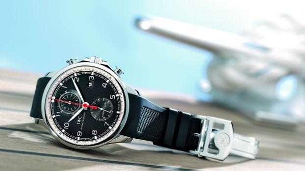 Фото бесплатно часы, ремешок, циферблат, стрелки, цифры