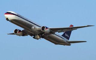 Заставки самолет, пассажирский, крылья, турбины, хвост, полет