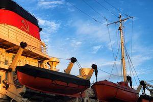 Бесплатные фото ледокол,Красин,Святогор,корабль,музей,река,Нева