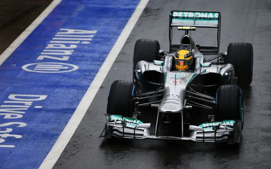 Photo free Formula 1, car, pilot