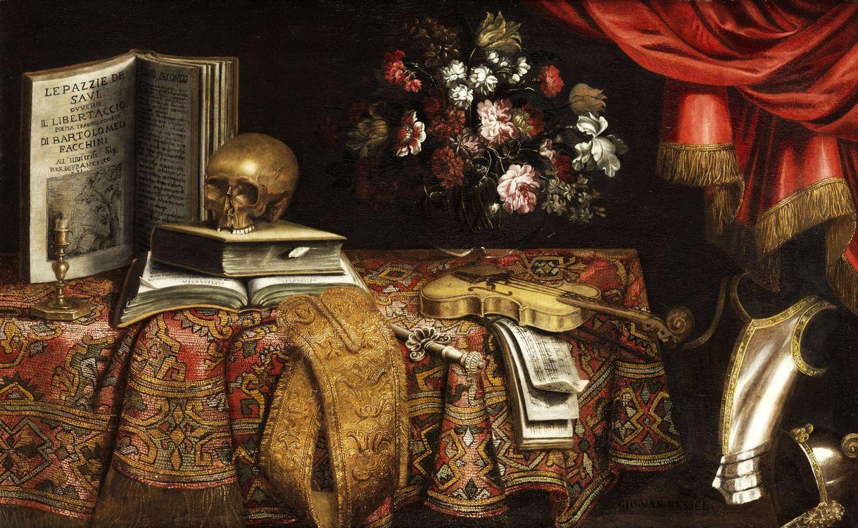 Фото бесплатно натюрморт, композиция, скрипка - на рабочий стол