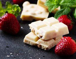 Фото бесплатно еда, сладкое, шоколад