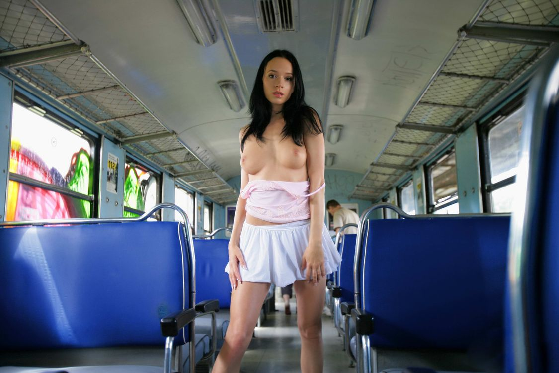 Running a train xxx #10