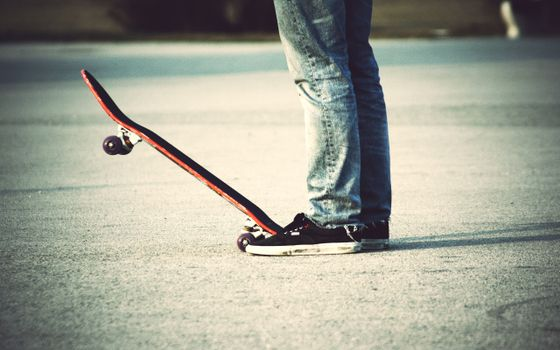 Фото бесплатно скейт, доска