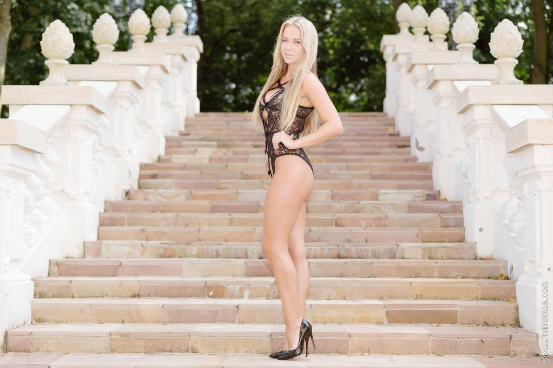 Фото бесплатно Aria Bella, модель, красотка, позы, поза, сексуальная девушка, девушки