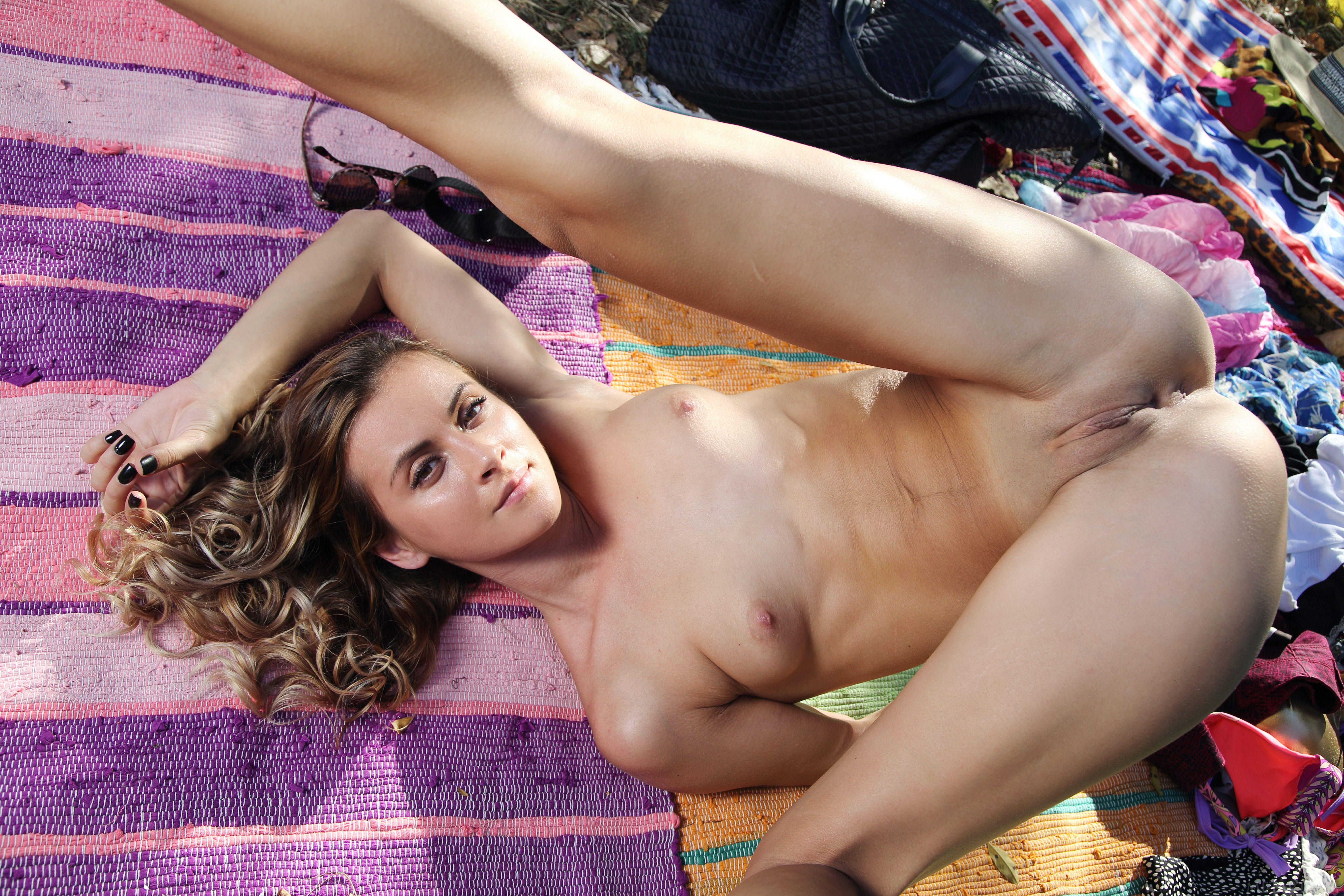 обои Juck, красотка, голая, голая девушка картинки фото