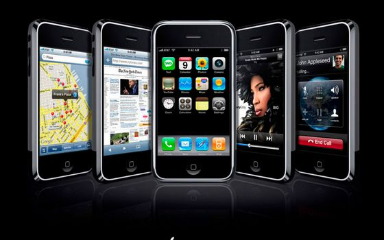 Фото бесплатно смартфоны, дисплеи, сенсоры