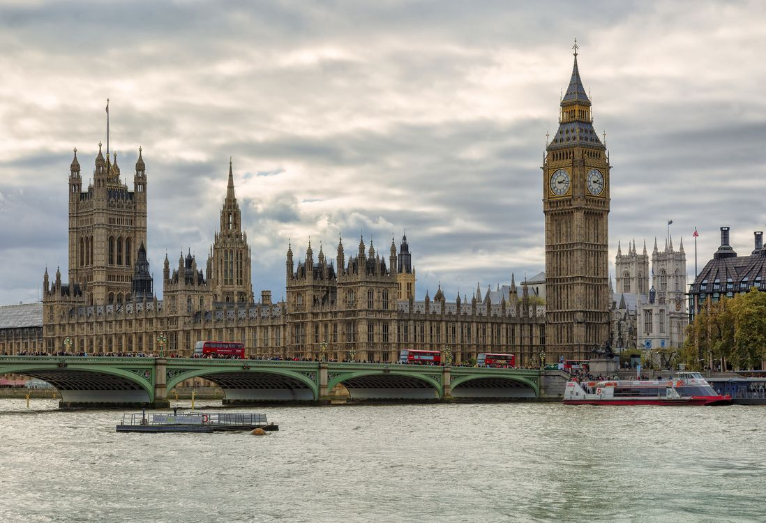 Photos for free London, UK, city - to the desktop