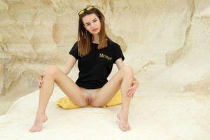 Заставки Debora A, модель, красотка, голая, голая девушка, обнаженная девушка, позы, поза, сексуальная девушка, эротика