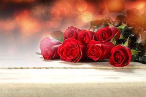 Фото бесплатно букет, флора, красивые цветы