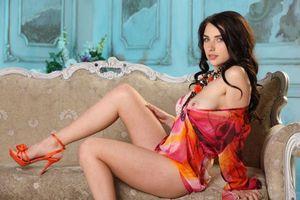 Бесплатные фото Niemira,модель,красотка,голая,голая девушка,обнаженная девушка,позы