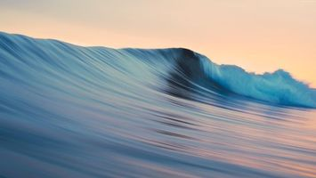 Бесплатные фото океан, волна, берег
