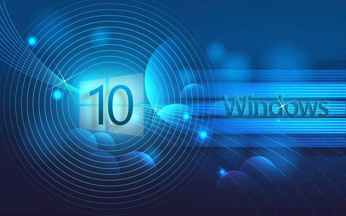 Picture desktop windows 10 · free photo