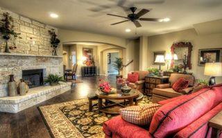 Бесплатные фото гостиная,камин,ковер,диван,столик