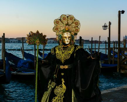 Photo free Venetian outfit, Italy, italy