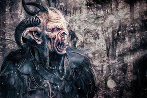 Заставки Ork, Орк, чудовище