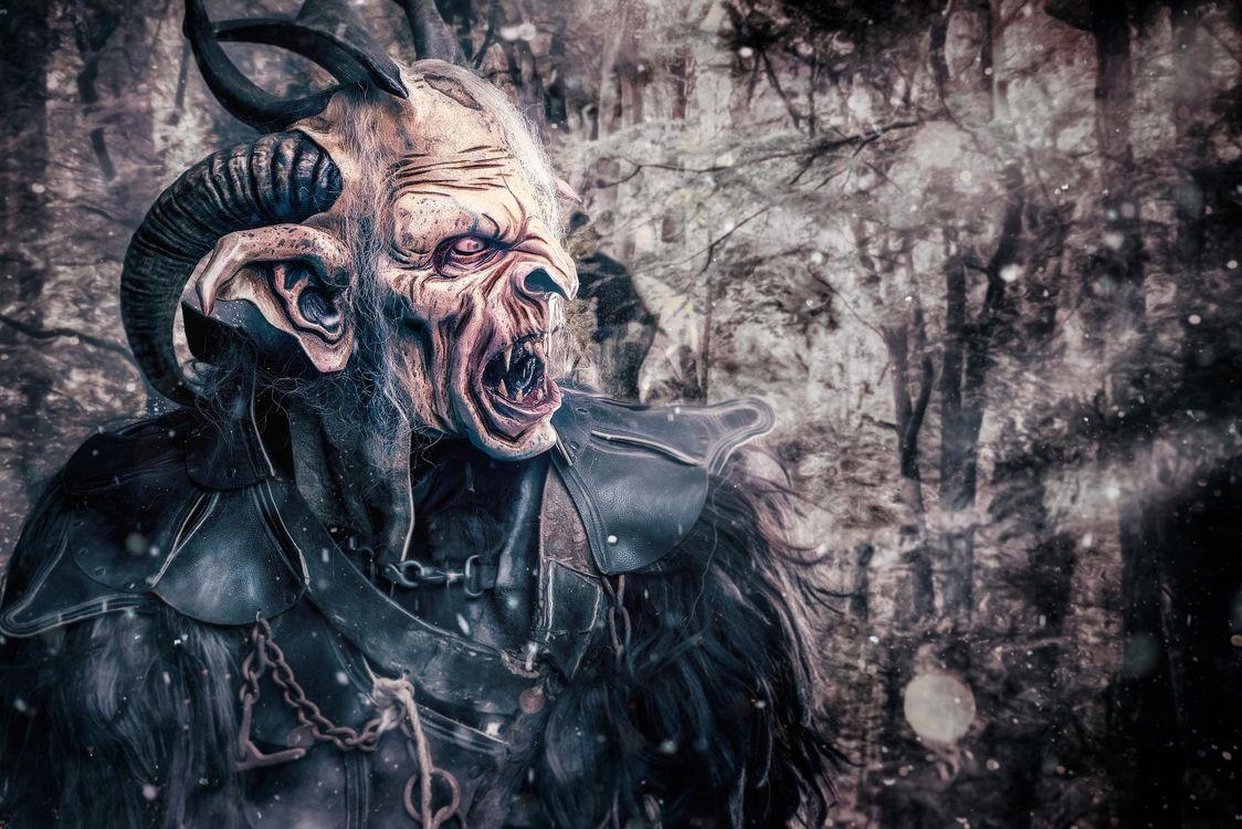 Фото бесплатно Ork, Орк, чудовище, монстр, фантастика, фантастика - скачать на рабочий стол