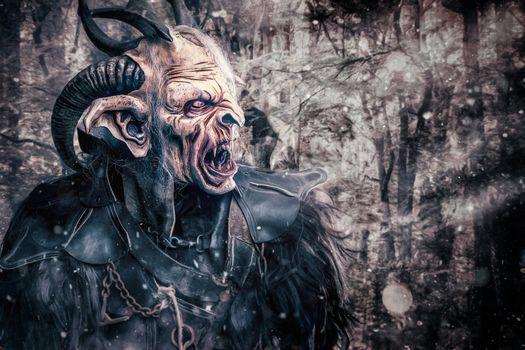 Фото бесплатно Ork, Орк, чудовище