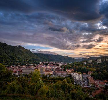 Фото бесплатно Brasov, Romania, Брашов