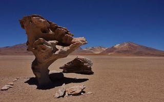 Бесплатные фото долина,камни,песчаники,горы,небо