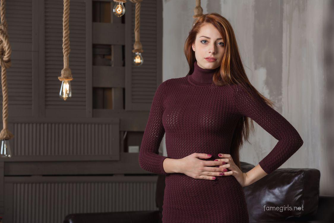Фото бесплатно isabella, девушка, модель - на рабочий стол