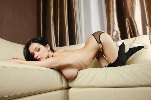 Photo free pose, Jenya, sensuality