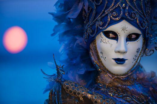 Фото бесплатно карнавал в венеции, костюмы, венецианский костюм