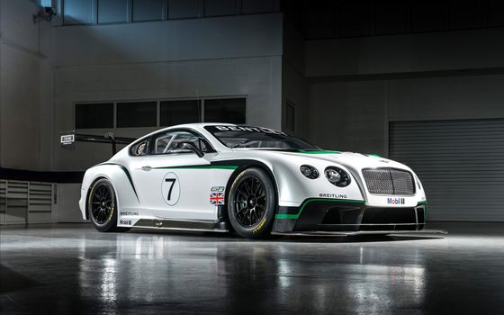 Photo free bentley continental, sports, tuning