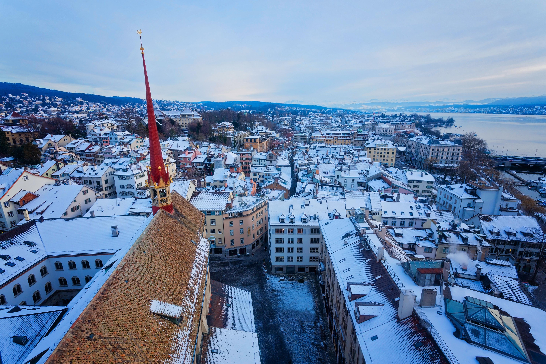 Цюрих, Швейцария, Zurich