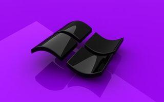 Бесплатные фото значок,логотип,эмблема,microsoft,виндовс