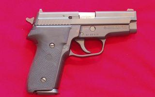 Бесплатные фото пистолет,ствол,затвор,рукоять,курок