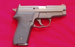 Photo free trigger, pistol, hilt