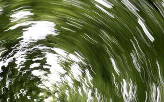 Фото бесплатно вода, круги, волны, рябь, отражение