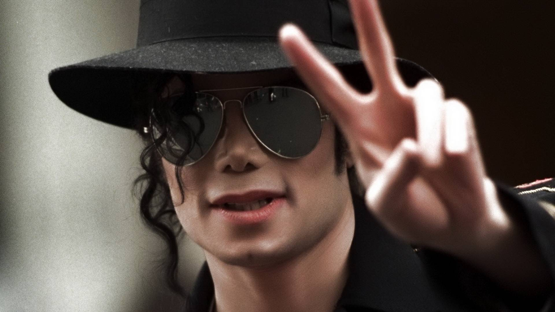 Обои Майкл Джексон, певец, актер, знаменитость