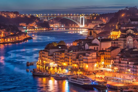 Фото бесплатно Порту, Португалия, город