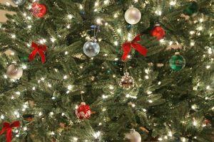 Photo free design, Christmas tree, toys