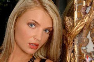 Бесплатные фото Ines Cudna, красотка, девушка, модель