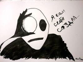 Бесплатные фото Mr Freeman,Мистер Фримен,я сам себя создал,персонаж,анимационного,сериала,Артхаус