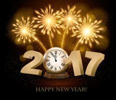 Фото бесплатно Новогодние фоны, 2017, Новогодний фон