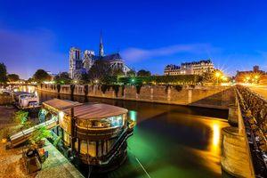 Бесплатно собор парижской богоматери, нотр-дам де пари фото на телефон