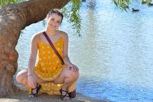 Бесплатные фото Kylie, красотка, девушка, модель, голая, голая девушка, обнаженная девушка