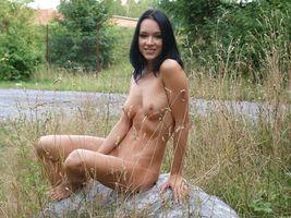 Заставки Gwen, Gwen A, модель, красотка, голая, голая девушка, обнаженная девушка, позы, поза, сексуальная девушка, эротика