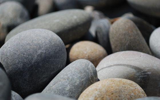 Фото бесплатно камни, гладкие, галька
