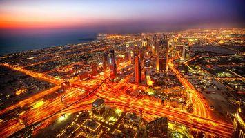 Бесплатные фото Дубай, ОАЭ, Dubai