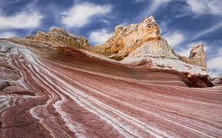Заставки горы, скалы, порода