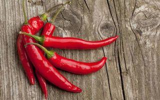 Бесплатные фото красный перец