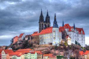 Бесплатные фото Майсен,Саксония,Германия
