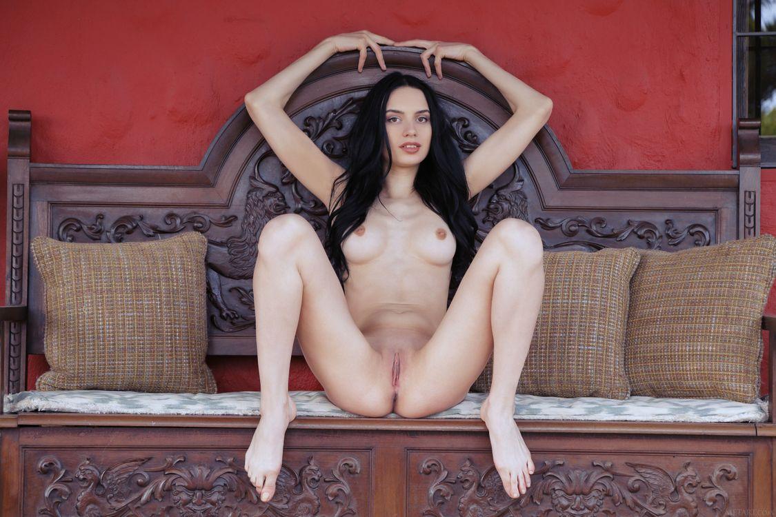 Фото бесплатно Dita V, девушка, модель - на рабочий стол